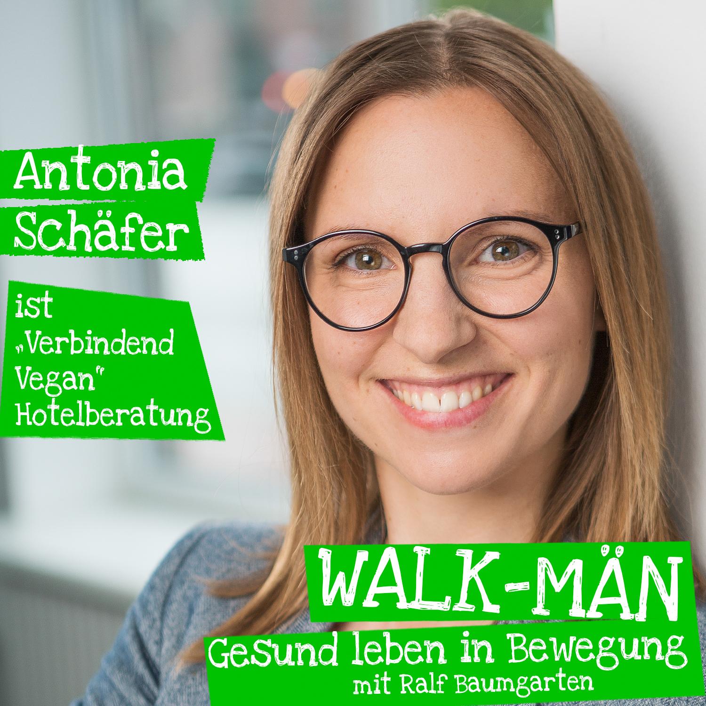 Vegane Hotelberatung mit Antonia Schäfer